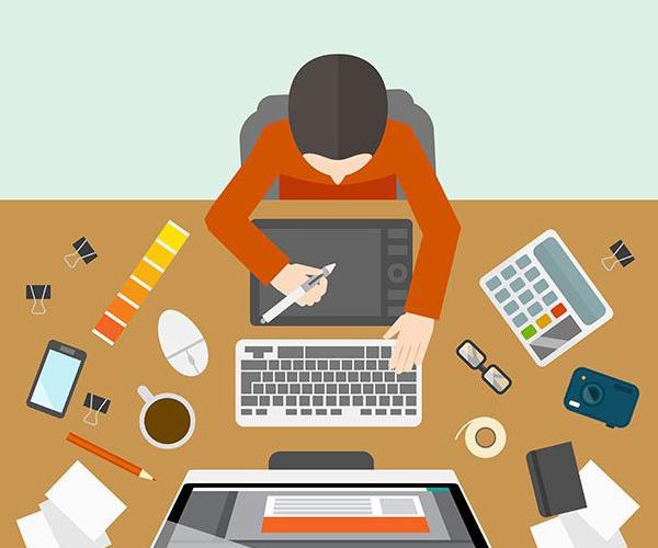 طراحی وب سایت وردپرسی